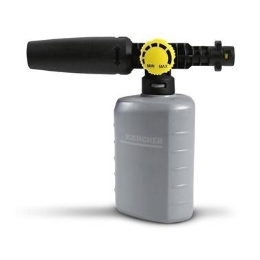 Karcher FJ 6 Basınçlı Yıkama Makinesi Köpük Aparatı şampuan Hediye Renkli